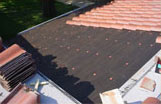 Concrete Roof Tile, Clay Roof Tile, Concrete or Clay Roof Tile