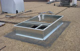 HVAC Roof Curb Installation, HVAC Roof Curb Installations, Roof Curb Installation, Roof Curb Installations