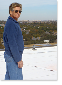John Shrout, About Us, OmniRoofing Owner, About OmniRoofing, OmniRoofing Owner, OmniRoofing General Manager